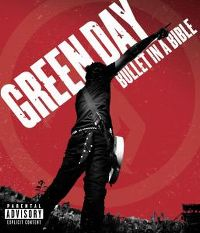 Cover Green Day - Bullet In A Bible [DVD]